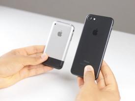 Sau 10 năm, gần 2/3 iPhone bán ra vẫn sử dụng được