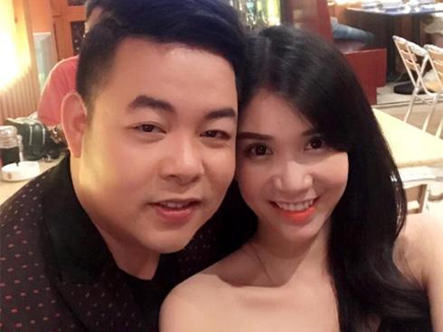Quang Lê xác nhận chia tay 'hồ ly tinh trong Người Phán Xử'