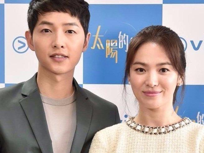 Sao Hàn 20/7: Song Joong Ki tiết lộ lý do vì sao ngưỡng mộ Song Hye Kyo