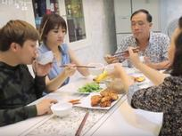 Hari Won tiết lộ về cuộc sống êm ấm, hạnh phúc ở nhà chồng
