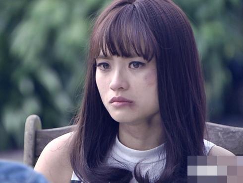 'Người phán xử' tập 35: Hương 'Phố' bị đàn em của Phan Hải cưỡng hiếp