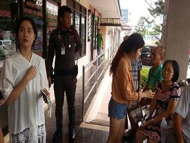 Đi du lịch Thái Lan: 17 du khách Việt Nam bị bỏ rơi, 2 hướng dẫn viên bị bắt giữ