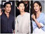 Song Joong Ki lỗi hẹn với khán giả vì mải làm đám cưới với Song Hye Kyo-4