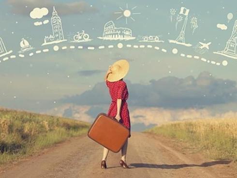 10 bài học đáng giá chỉ những người thích đi du lịch mới được trải nghiệm