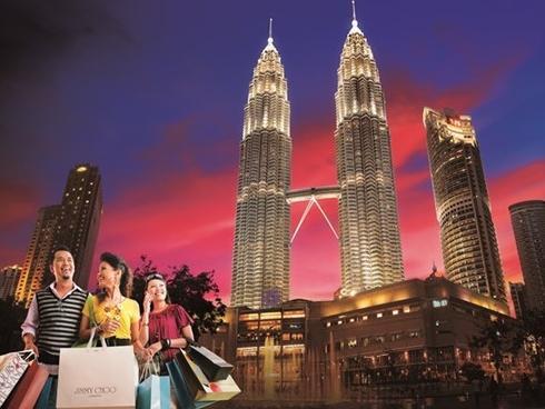 Trải nghiệm Malaysia một hành trình 4 điểm đến