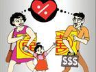 Những câu chuyện vợ chồng ly hôn 'cười ra nước mắt'