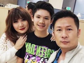 Trizzie Phương Trinh: 'Chính Bằng Kiều tuyên bố chia tay Dương Mỹ Linh đầu tiên chứ không phải tôi'