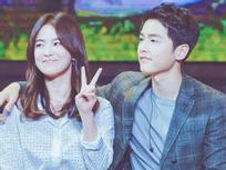 Sao Hàn 21/7: Dù không liên quan, phim của Song Joong Ki vẫn đặc biệt cảm ơn Song Hye Kyo