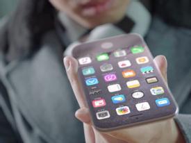 Bản thiết kế iPhone 8 hoàn hảo nhất từ trước đến nay