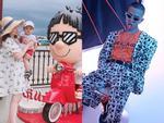 Hot girl - hot boy Việt 22/7: Ly Kute khoe ảnh tận hưởng cuộc sống bình yên bên con trai