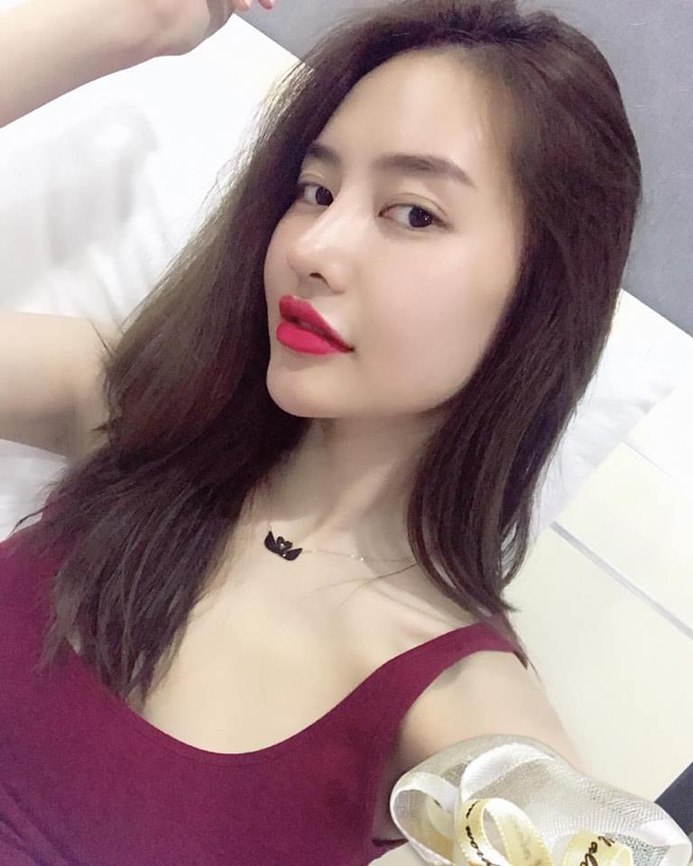 Người mẫu Linh Chi tiết lộ đẹp hơn nhờ 'chuyện ấy' đều đặn-6