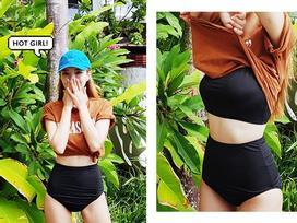 Cẩm nang diện đồ cover-up khi mặc đồ bơi giúp bạn trông thật xinh thật 'xịn' mà không bị phô