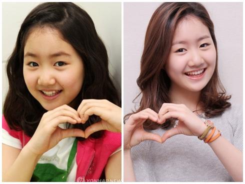 Cô bé Hae Ri đanh đá trong 'Gia đình là số 1' bây giờ ra sao?