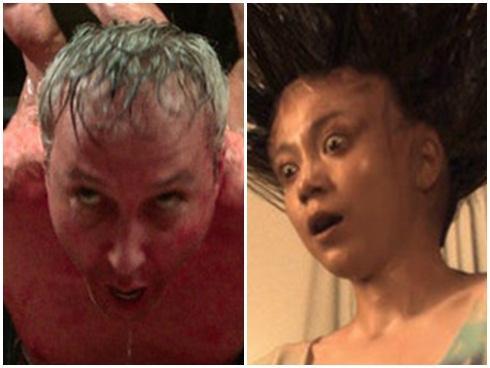 10 phim kinh dị khiến bạn hoảng loạn bởi những thứ... ngớ ngẩn!