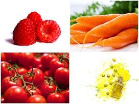 8 thực phẩm nâng cao sức khỏe cho phụ nữ U40