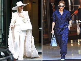 5 nguyên tắc giúp Celine Dion dù 50 tuổi vẫn là biểu tượng thời trang