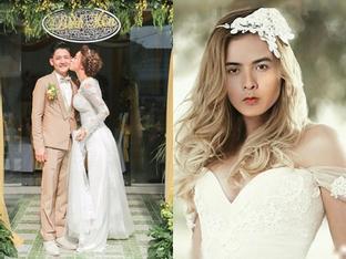 Tin sao Việt 23/7: Hải Băng hoài niệm lễ đính hôn - Hồ Quang Hiếu giả gái cực xinh