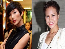 Sao Việt cùng theo đuổi hot trend tóc pixie cá tính: ai thành công, ai thảm họa?