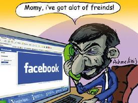 7 dấu hiệu cho thấy bạn chắc chắn là 'con nghiện' Facebook