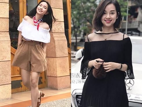 Hot girl - hot boy Việt 24/7: Mỗi người một nơi nhưng Decao vẫn chia sẻ ảnh Châu Bùi