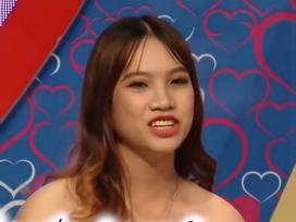 Khán giả bức xúc với cô nàng 'gia trưởng', từ chối hẹn hò vì bạn trai không có răng khểnh để làm duyên