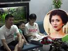 Cuộc sống bình dị tại khu tập thể của Hương Phố 'Người phán xử'