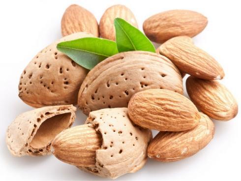 7 điều xảy ra với cơ thể khi ăn 4 hạt hạnh nhân mỗi ngày
