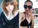 Dương Mỹ Linh 'đá xéo' vợ cũ Bằng Kiều: 'Đừng nói linh tinh rồi lại phải thanh minh'