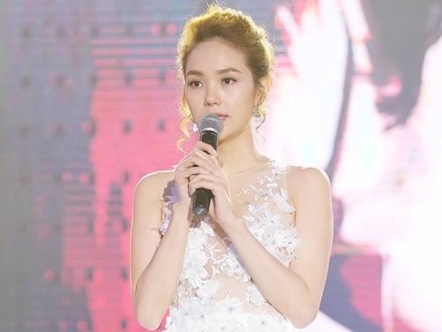 Minh Hằng lần đầu tiết lộ lý do tham gia 'Sắc đẹp ngàn cân' bản Việt