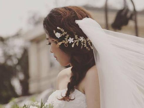 Cô gái 9X kể chuyện làm dâu xứ Hàn 'sướng hơn ở nhà mẹ đẻ'