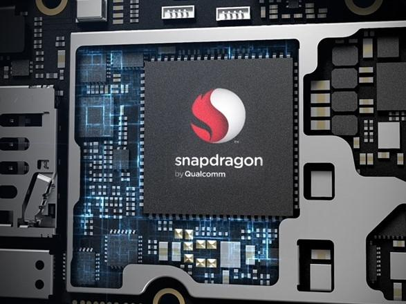 Chip Snapdragon 845 xuất hiện trong hồ sơ kiện Apple của Qualcomm