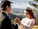 Đôi trẻ Sài Gòn 'chịu chơi' chi nhiều tiền chụp ảnh cưới tại 4 nước