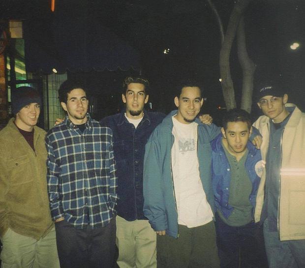 Linkin Park viết thư tưởng nhớ Chester Bennington -2