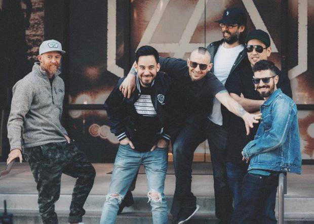 Linkin Park viết thư tưởng nhớ Chester Bennington -1