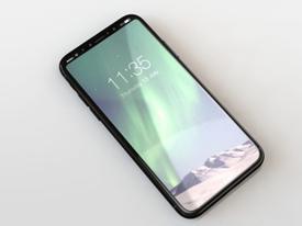 Đây chính là thay đổi lớn nhất trên iPhone 8
