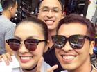 Tin sao Việt: Vợ chồng Tăng Thanh Hà liên tiếp 'trốn con' đi hẹn hò