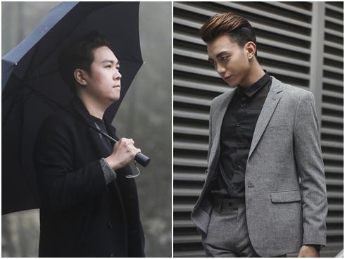Cư dân mạng 'điên đảo' khi Lê Hiếu, Soobin, Đình Bảo cover loạt hit một thời đình đám