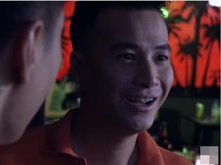 'Người phán xử' tập 36: Khải 'Sở Khanh' được Phan Hải khai sinh cho tên mới