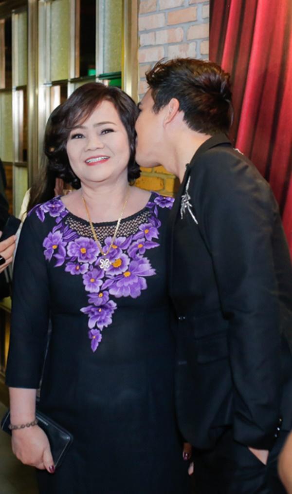 Hồ Quang Hiếu muốn Bảo Anh công nhận khả năng diễn xuất