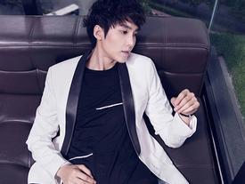 Dân mạng tìm kiếm 'soái ca' Hàn Quốc điển trai xuất hiện trên VTV3