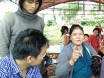Vụ chồng sát hại vợ rồi ôm xác ngủ ở Tuyên Quang: Án mạng vì chuyện 'chăn gối'-2