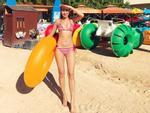 Sao Việt mặc bikini khiến fan chỉ còn biết 'cạn lời' vì đã say ngất ngây