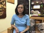 Diễn biến mới nhất vụ 'gian nan xin chứng tử' ở phường Văn Miếu-2
