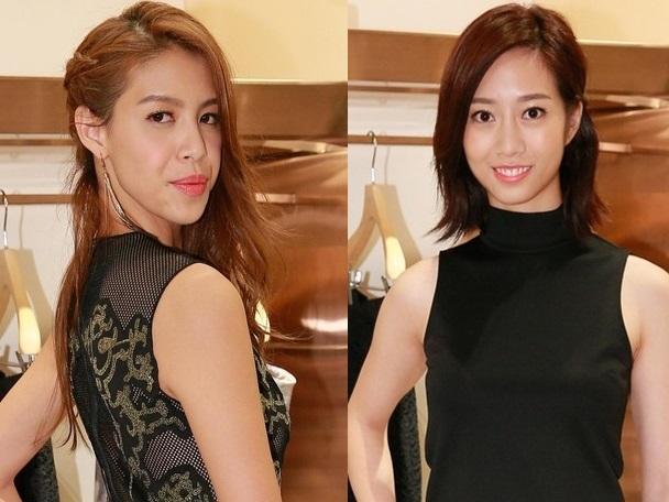 'Ngã ngửa' với nhan sắc của TOP 12 Hoa hậu Hong Kong