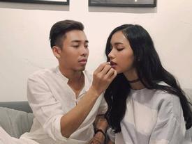 Hot girl - hot boy Việt 27/7: Châu Bùi ôn lại kỷ niệm năm 18 tuổi được stylist Hoàng Ku dạy 'làm đỏm'