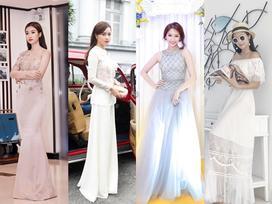 Hari Won đẹp không tì vết 'soán ngôi' dàn mỹ nhân Việt trên thảm đỏ thời trang