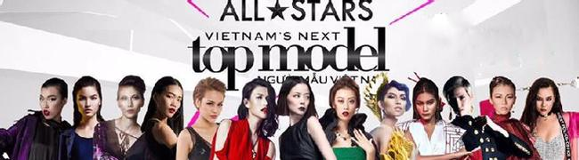 Vietnam's Next Top Model 2017