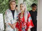 Yến Lê, Yanbi nói gì trước nghi vấn bị nhóm nhạc Hàn Quốc KARD 'đạo nhái' sản phẩm 'Cò lả'?