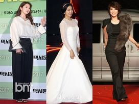 Những khoảnh khắc sến sẩm đến không nhận ra của 'Nữ hoàng quảng cáo' Park Shyn Hye