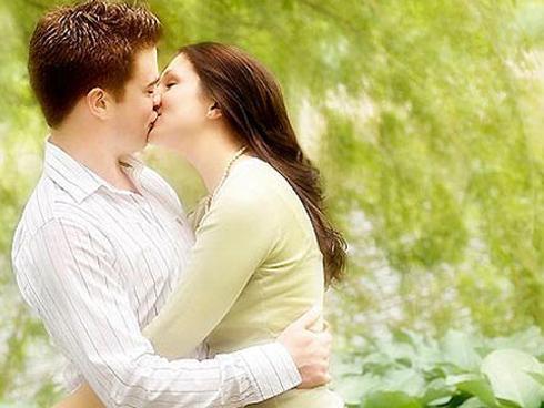 Tất tần tật những điều nàng phải biết về nụ hôn